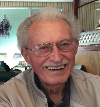 Gordon Edward Piepho