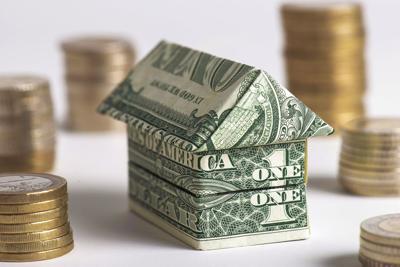 Mortgage Finances