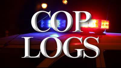 Cop Logs