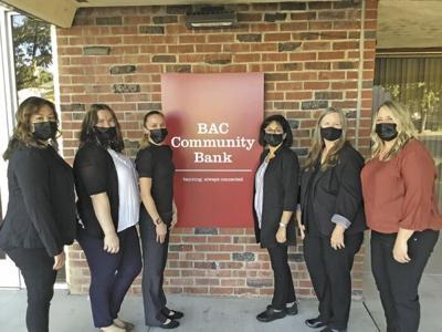 BAC Staff