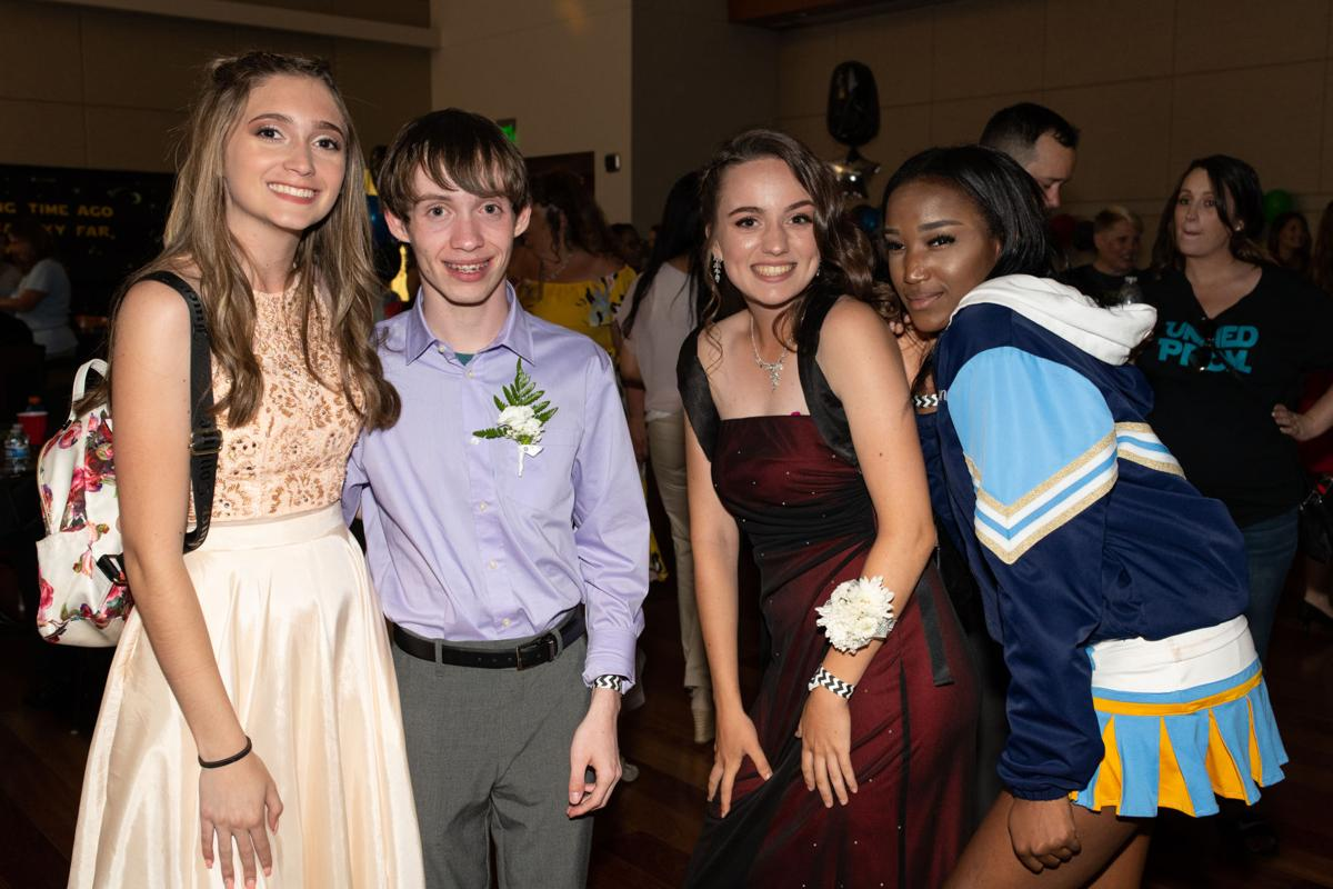 BP Unified Prom