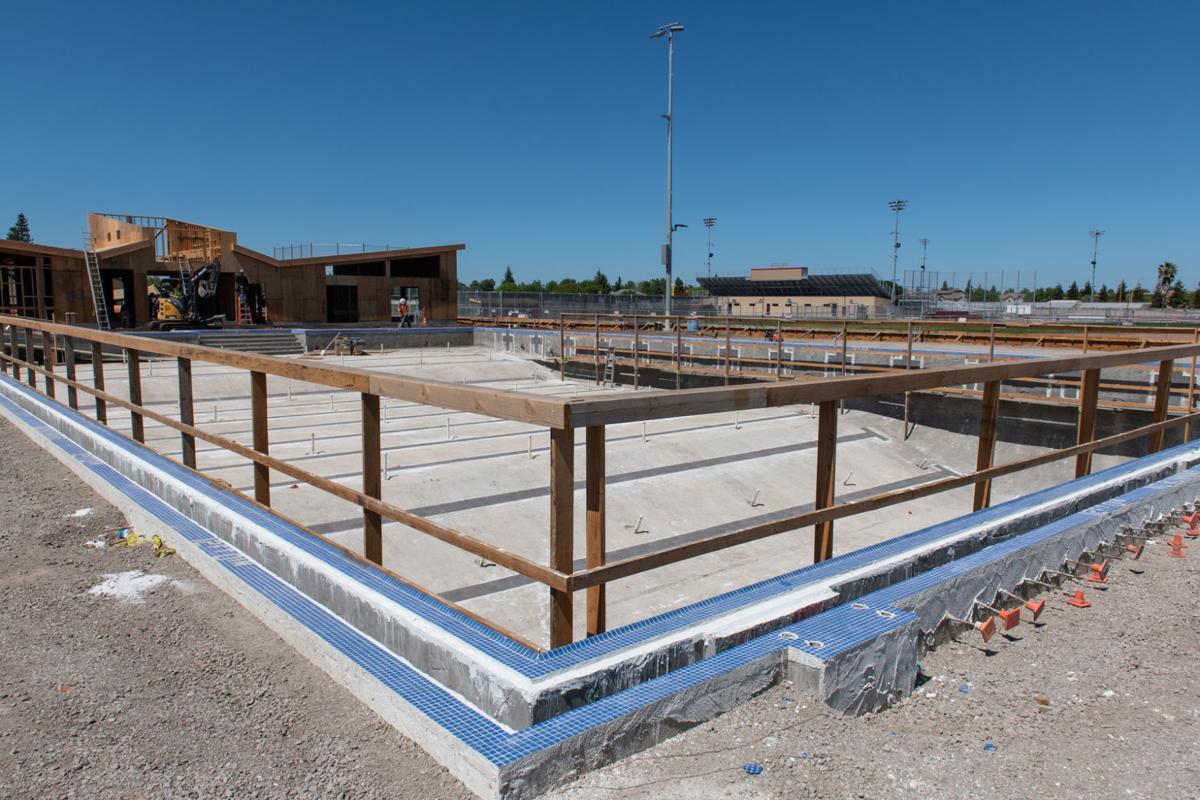 LHS construction