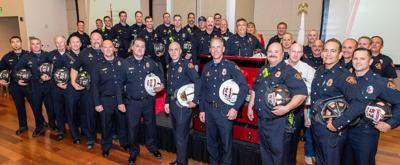 East Contra Costa Fire Protection District
