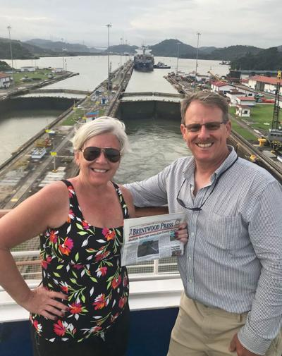 Seen at Panama Canal