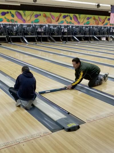 Annual Bowling Lane Certifications