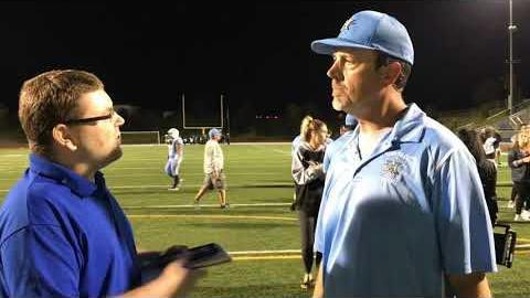 [Video] Heritage football defeated by Deer Valley 50-8.