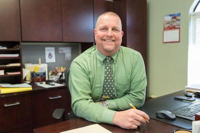 OUESD Superintendent Greg Hetrick