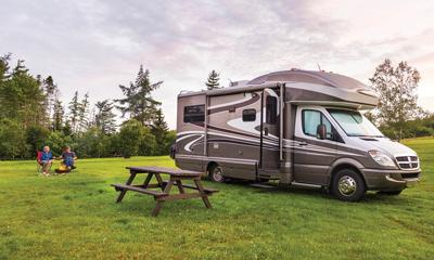 Useful tips for RV camping beginners