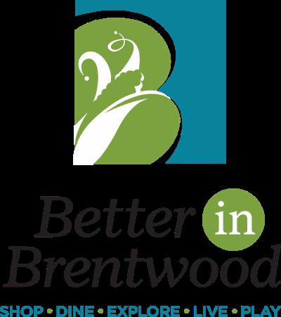 Better in Brentwood logo