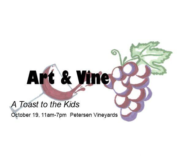 Art & Vine