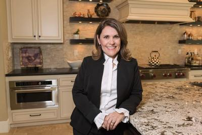 Jill Fister of Berkshire Hathaway HomeServices