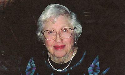 Barbara F. Bonnickson