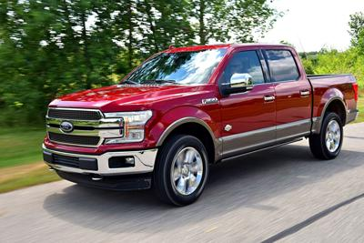 Top Cars Of 2018 And What S Coming In 2019 Living Thepress Net