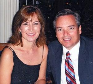 Angela & Vinny
