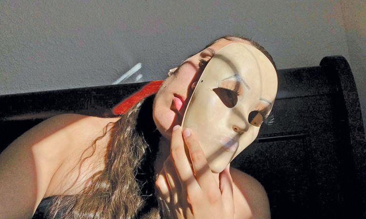 ODAT - The masks we wear
