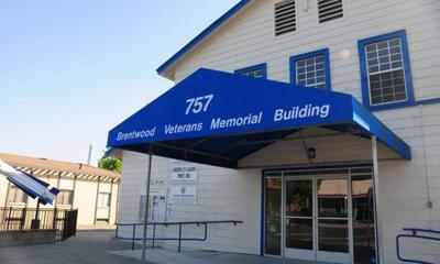 Brentwood Veterans Hall