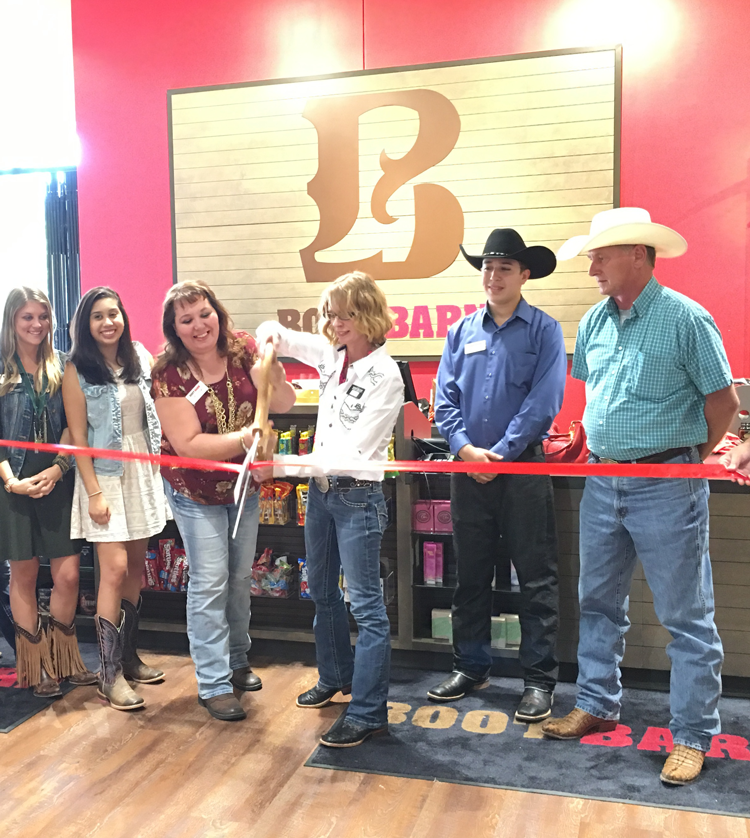 d1cb93fb905 A barn-busting opening at Boot Barn in Brentwood | Features ...