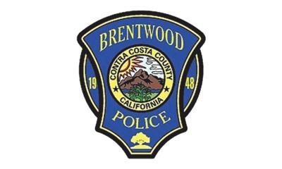 Brentwood Police Department Logo