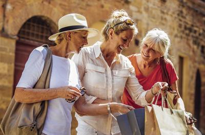 Travel tips for seniors citizens