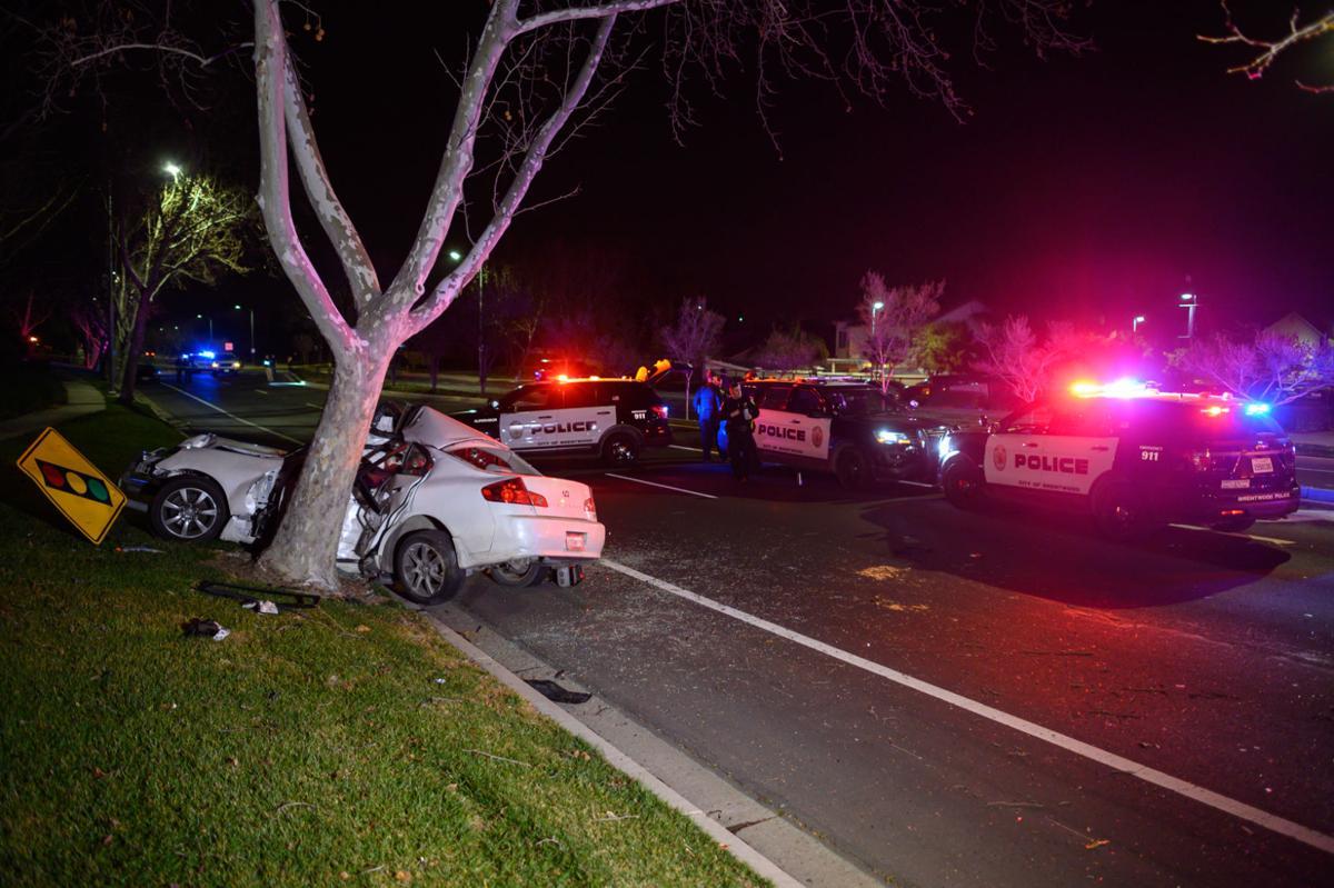 Brentwood fatality crash 2-15-2020