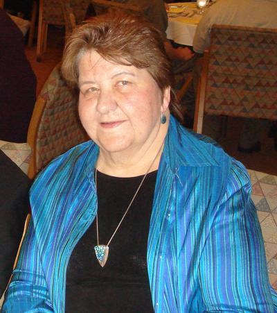 Nancy Strauss
