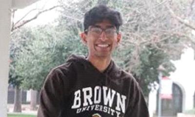 Heritage High School student off to prestigious Ivy League university
