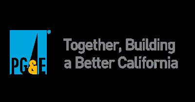 PGE building better CA