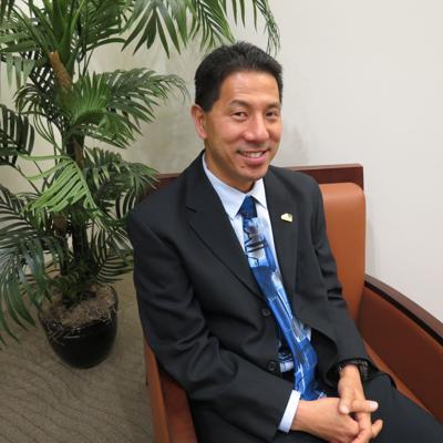 Mike Tsubota