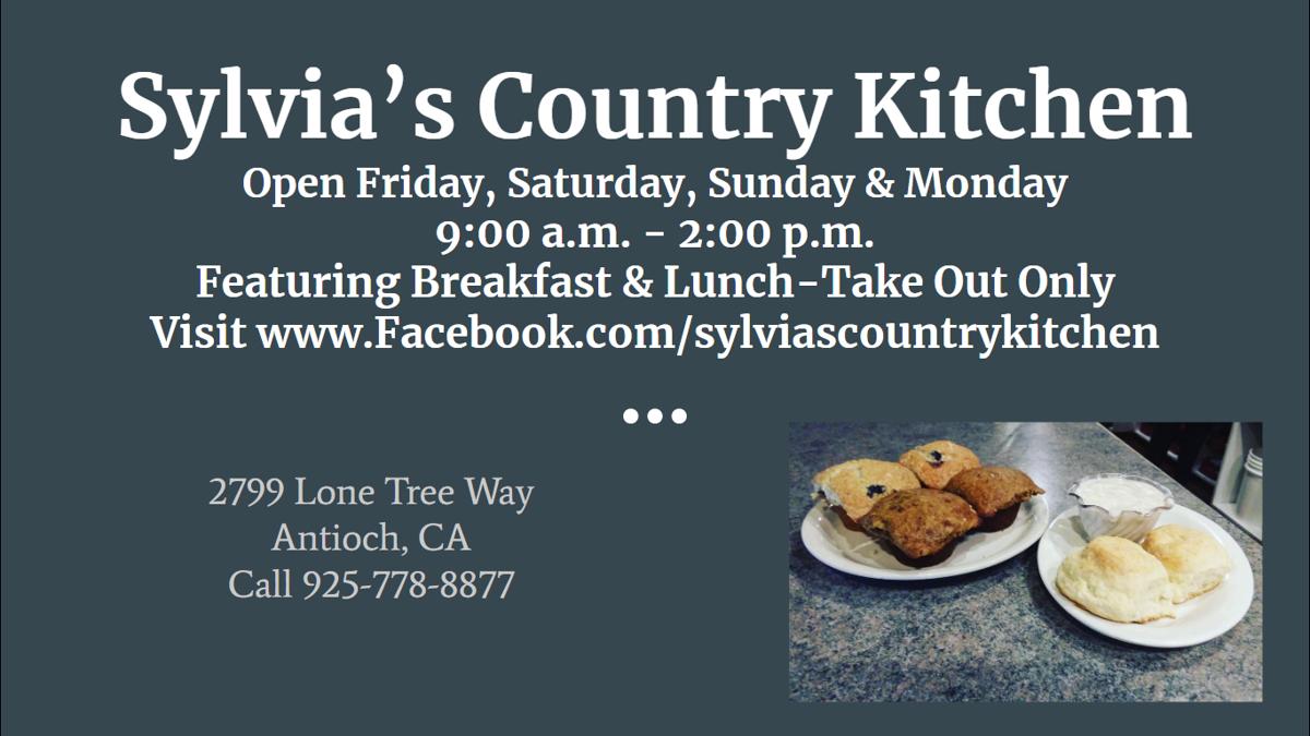 Sylvia's Country Kitchen