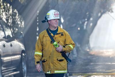 Fire district seeking public input