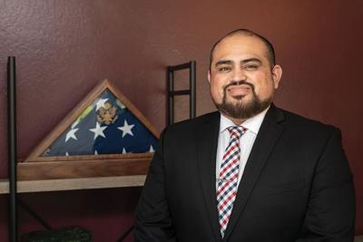 Higgins Chapel - Anthony C. Rodriguez