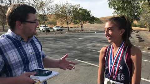 [Video] 2018 BVAL Cross Country Championships