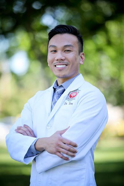Dr. Trieu Ton