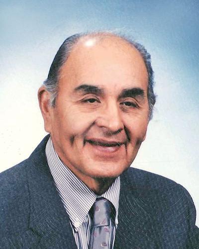 Paul W. Urenda