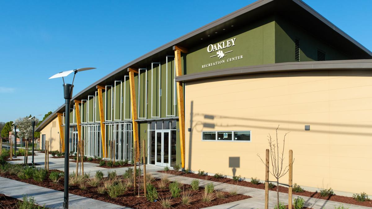 Oakley to open recreation center