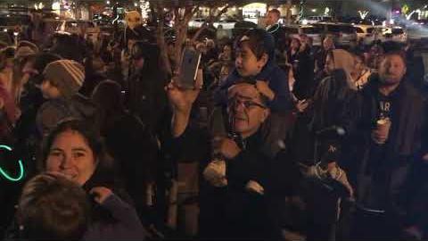 [Video] City of Oakley Christmas Tree Lighting