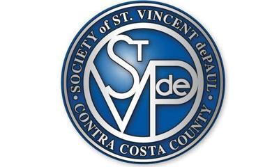 St. Vincent de Paul logo