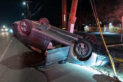 Brentwood rollover 1132020