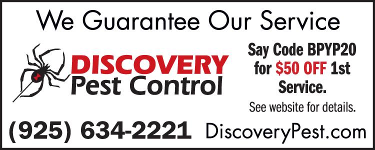 Discovery Pest Control Pest Control Pest Brentwood Ca Thepress Net