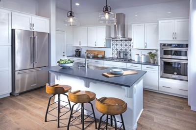 Pulte Homes debuts two new Brentwood communities