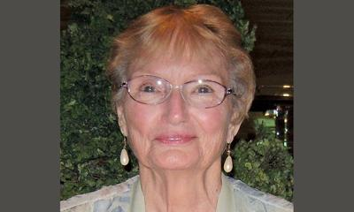 Betty June Kifer Miller Sagert