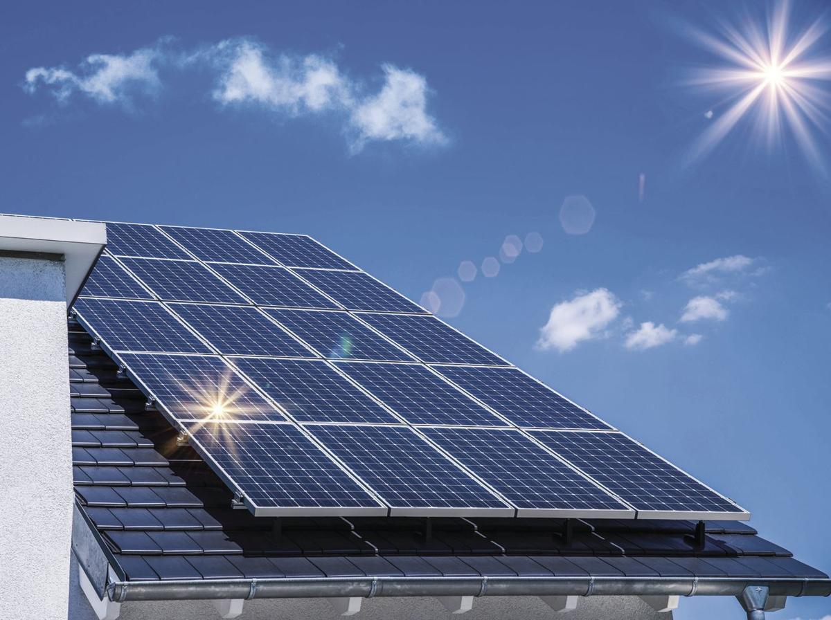 What's new in solar   Living   thepress.net on