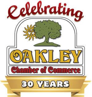 Oakley Chamber celebrates 30 years
