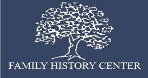 Family History Center