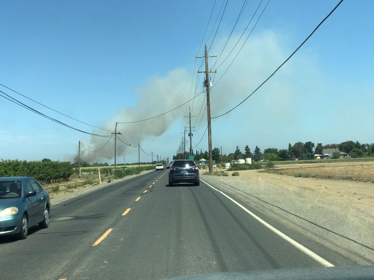 Sellers Avenue Fire
