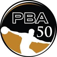 PBA50 Logo