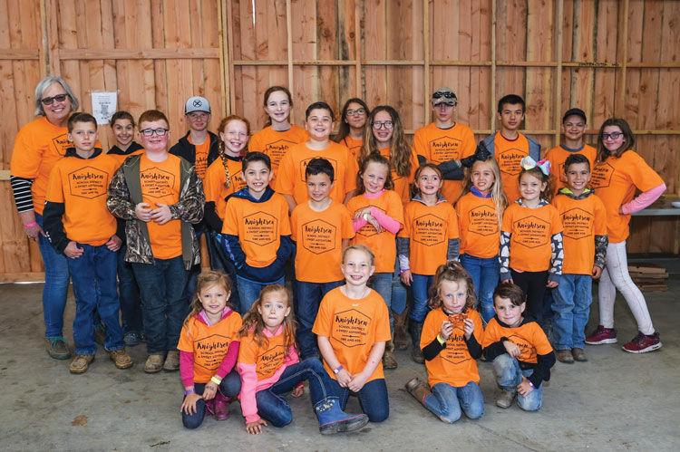 County Fair Group