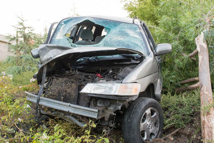Passenger Ejected From Vehicle In Brentwood Crash News