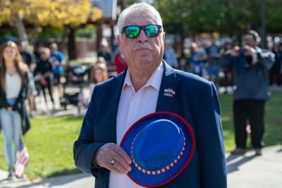 Mayor Bob Taylor