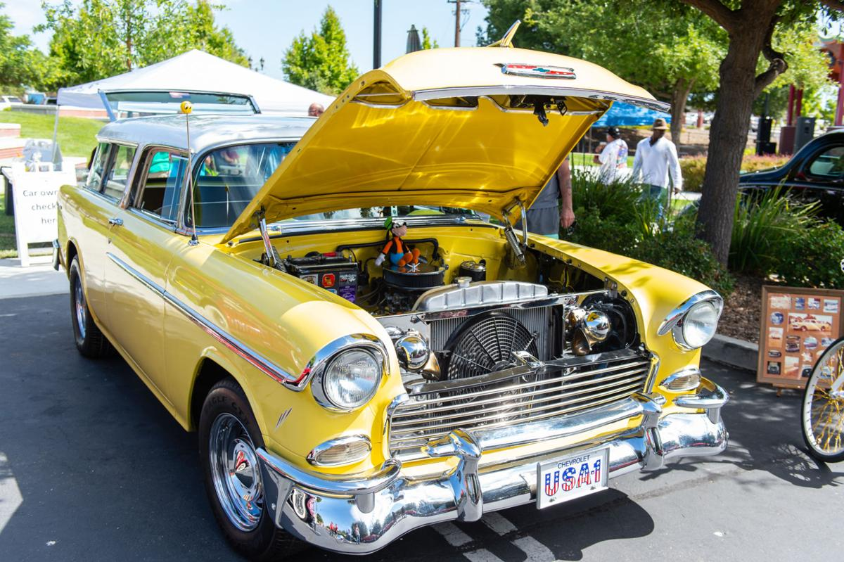 OP Car Show